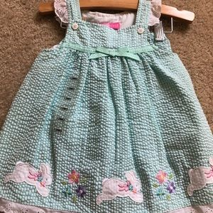 Adorable Spring dress